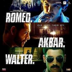 Romeo Akbar Walter - RAW