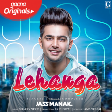 Lehnga - Jass Manak