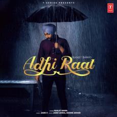 Adhi Raat - Ranjit Bawa