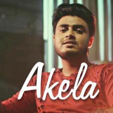 Akela - Raj Barman