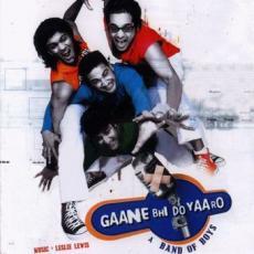 Gaane Bhi Do Yaaro Band Of Boys