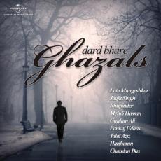 Dard Bhare Ghazals