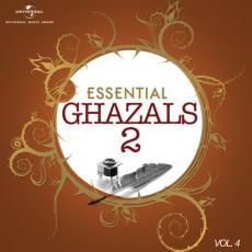 Essential - Ghazals 2, Vol. 4