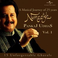 Numaaish Pankaj Udhas (Vol.)