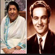 Lata Mangeshkar Melodies To Remember
