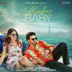 Baby Baby - Manj Musik