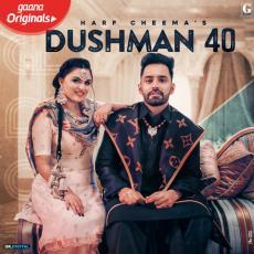 Dushman 40 - Harf Cheema