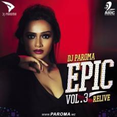 Epic Vol. 03 - Relive