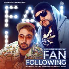Fan Following - Nishawn Bhullar, Bohemia