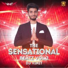The Sensational Beatz Vol.2 - DJ Vinit