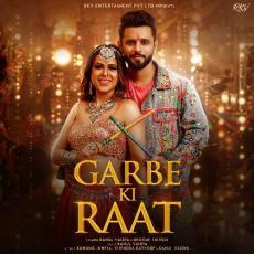 Garbe Ki Raat - Rahul Vaidya