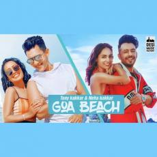 Goa Beach - Neha Kakkar