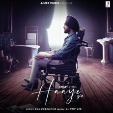 Haaye Ve - Ammy Virk
