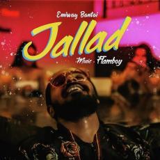 Jallad - Emiway Bantai
