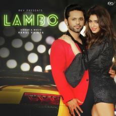 Lambo - Rahul Vaidya