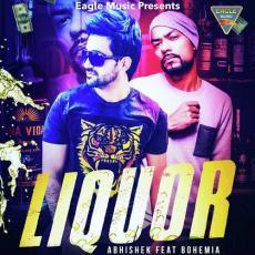 Liquor - Bohemia