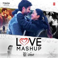 Love Mashup 2019 - DJ YOGII