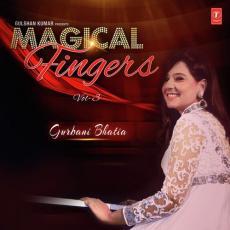 Magical Fingers Vol 3