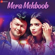 Mera Mehboob - Stebin Ben