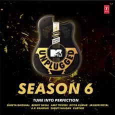 MTV Unpluged Season 6