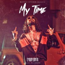 My Time - Emiway Bantai