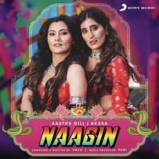 Naagin - Aastha Gill