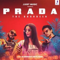 Prada - by The Doorbeen featuring Shreya Sharma