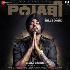 Punjabi Billboard
