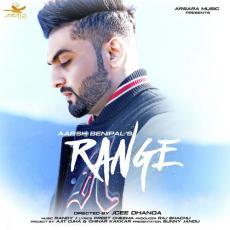Range - Aarsh Benipal