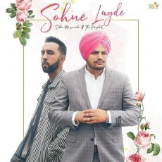 Sohne Lagde - Sidhu Moose Wala