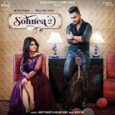 Sohnea 2 - Miss Pooja n Millind Gaba