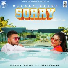 Sorry - Mickey Singh