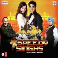 Speedy Singh