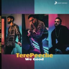 Tere Peeche - Kadam Verma