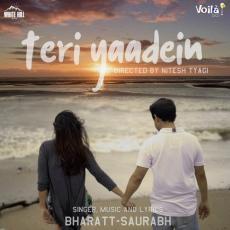 Teri Yaadein - Bharatt-Saurabh