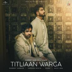 Titliaan Warga  by Harrdy Sandhu
