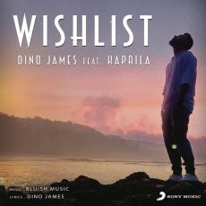 Wishlist - Dino James