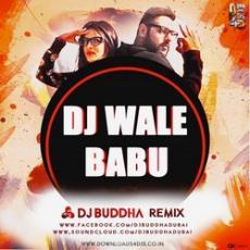 DJ Buddha Dubai