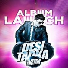 DJ Harsh Bhutani